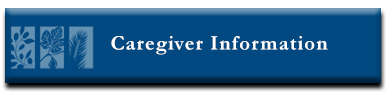 Caregiver Information